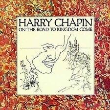 *NEW* CD Album Harry Chapin - the road to Kingdom Come (Mini LP Style card Case)