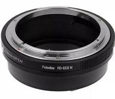 Fotodiox Adapter FD-EOS-M