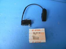 STIHL BLOWER BR350 BR430 BR450 IGNITION MODULE COIL NEW OEM # 4244 400 1303