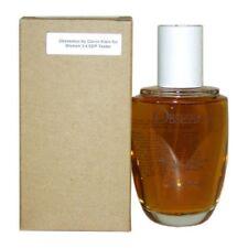 Obsession By Calvin Klein Women 3.4 oz 100 ml Eau De Parfum Spray Tst Bottle