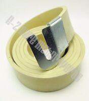 "Rubber Vibration Dampener Band 1 5/8"" Wide | Brake Drum Machining | CLOSEOUT"