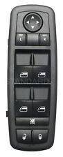 Door Power Window Switch Front Left Standard DWS-861 fits 09-10 VW Routan