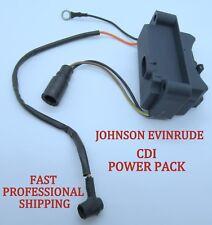 Evinrude Johnson Power Pack 586505 586136 586650 96-2001 9.9/15 HP 4-Stoke CDI