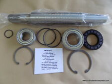 Hobart V1401 Mixer 73821 Agitator Shaft Kit-Bearings-Seal-Retaini ng Rings