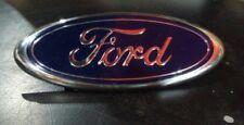 1998 - 2000 Ford Explorer Emblem OEM #F7UB-8C020-AA