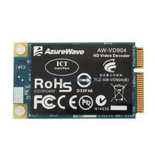New BroadCom HD/AW-VD904 Crystal HD Decoder BCM970012 Mini PCI-E Wireless Card
