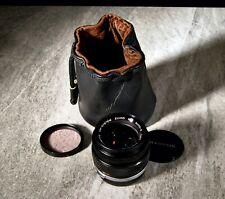 OLYMPUS OM ZUIKO MC 50mm f/1.4 MANUAL FOCUS LENS [EXCELLENT COND]