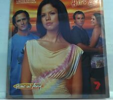 Home and Away-Hits 2-2003 TV-Soundtrack Limited Edition digipak