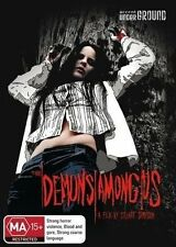 Demons Among Us (DVD, 2008)