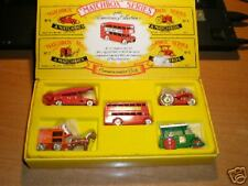 Matchbox series Giftset 40th Anniversary Collection MIB