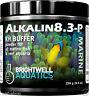 Brightwell Alkalin8.3 P 250 gram Powder KH Alkalinity Buffer Free USA Shipping