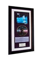 MUSE Showbiz LIMITED CLASSIC CD Album QUALITY FRAMED+EXPRESS GLOBAL SHIPPING!!