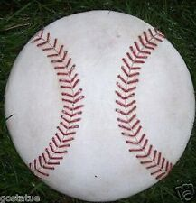 abs plastic baseball stepping stone mold see over 5000 molds in my ebay store