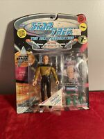 Star Trek the Next Generation - Lieutenant Barclay Action Figure Playmates Toys