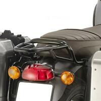 Motorradkoffer Hinten GIVI SR6410 Für Bauletto Monokey / Monolock Triumph