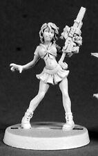 Reaper Miniatures Candy, Anime Heroine #50024 Chronoscope D&D RPG Mini Figure