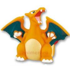 Pokemon Kids BW Genesect Ed. CHARIZARD Figure Finger Puppet Nintendo Bandai Toy