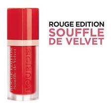 Bourjois Rouge a levres Edition Souffle de Velvet - #00