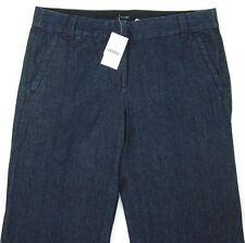 NWT! J. Crew Lightweight Denim Trousers Jeans Size 4