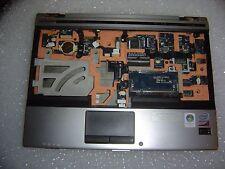 HP 2530p MOTHERBOARD 1.86GHz SPS 492552-001 TESTED OK REF JA4