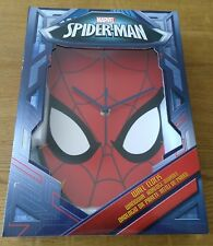 MARVEL ' SPIDERMAN ' WALL CLOCK [ OFFICIAL PRODUCT ]