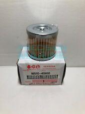 Suzuki Outboard Four Stroke Oil Filter 16510-45H10