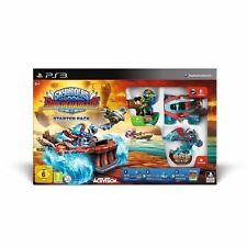 Skylanders Superchargers PS3 Playstation Starter Pack IN STOCK!!