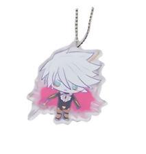 Fate Grand Order Sanrio Lancer Karna Ufo Prize Acrylic Mascot Key Chain Anime
