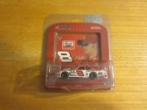 Dale Earnhardt Jr. 2004 Action Racing Collectables 1:64 #8/Bud Born On/Feb.7 NIP