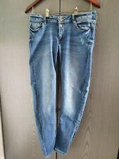 Denim 1982 ~~ Jeans ~~ Skinny ~~ Gr. 42 ~~ stretch