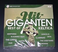 La Hit Giganten Best Of Ketica 3 CD Box Dans Digipak Avec 56 Titre Neuf & Ovp