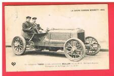 CPA - LA COUPE  GORDON BENNETT 1905  THERY  MULLER  AUTOMOBIEL RICHARD BRASSIER