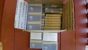 19 AJ-P126LP and 14 AJ-P66MP = 33 Panasonic DVC PRO tapes - never used