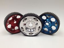 Fidanza for 00-05 Lexus IS 3.0L / for 93-98 Toyota Supra 3.0L Silver Cam Gear -