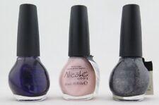 Nicole by OPI Nail Kardashian Kolor ~ Triple Pack