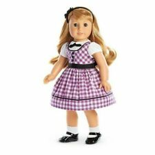 American Girl BeForever Maryellen's School Dress New In Box
