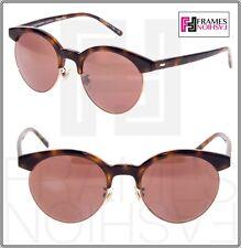 d1f27d30cf Oliver Peoples 5346s Ezelle Sunglasses 1007w4 Havana Authorized Dealer