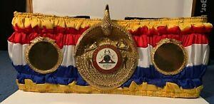 WBA Super Champion Replica Boxing Champion Belt (SEE PHOTOS)