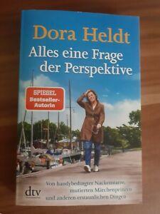 Alles eine Frage der Perspektive von Dora Heldt (2020, Taschenbuch)