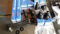 NEW FRONT SUSPENSION & STEERING REPAIR KIT .. TOYOTA HILUX GGN25R KUN26R