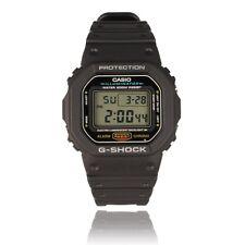 Casio DW-5600E-1VER G-Shock Herrenuhr Neu und Original