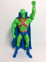 DC Universe Classics Martian Manhunter Wave 15 Validus series DCUC Figure
