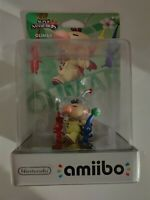Pikmin & Olimar Amiibo (Nintendo WiiU & 3DS) Super Smash Bros NEW SEALED