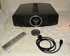 JVC DLA-HD 100 D-ILA 3D Beamer