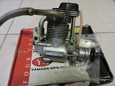 moteur YAMADA F 120 NC  4 temps
