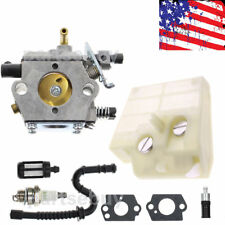 Carburetor TUNE UP SERVICE KIT Walbro WT -194 For Stihl 024 026 MS240 MS260 240