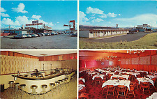 Jackpot Nv Cactus Pete'S Desert Lodge/Casino/Restaurant Hwy.93 Views Chrome P/C