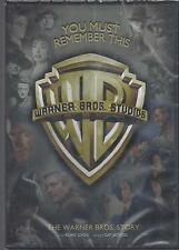 YOU MUST REMEMBER THIS THE WARNER BROS. STORY Clint Eastwood  NEW SEALED DVD