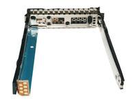 651687-001 HP Gen8 Gen9 2.5in SFF HDD SSD Drive Caddy Tray for DL180 DL380 G8 G9
