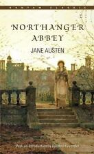 Northanger Abbey (Bantam Classic) Austen, Jane Mass Market Paperback